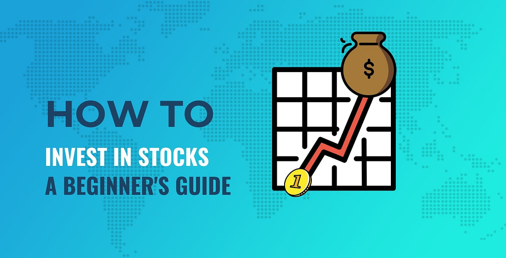 How to invest in stocks: A beginner's guide