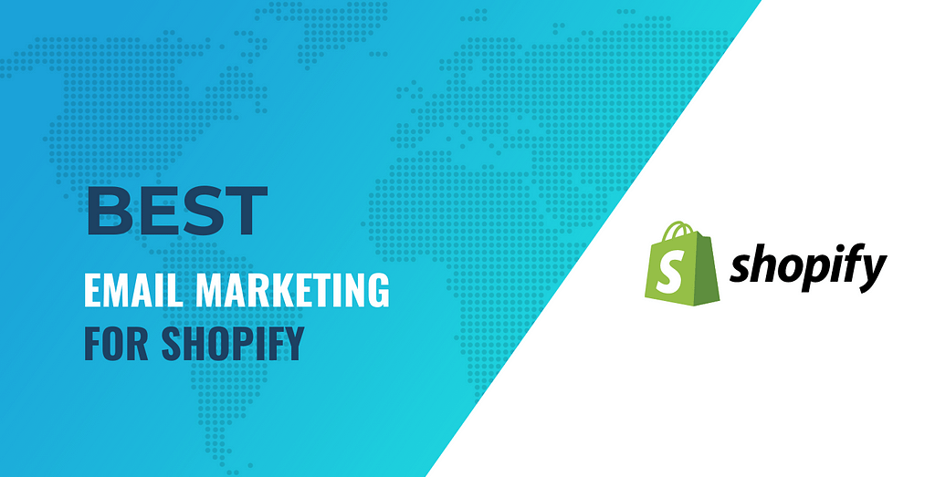 Best email marketing tools for Shopify