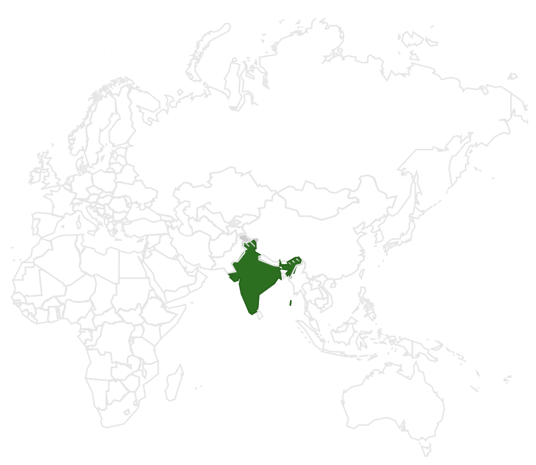 Best Countries to Outsource Software Development: #1 India