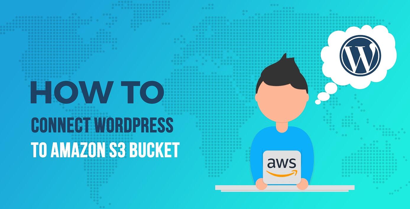 WordPress S3 tutorial