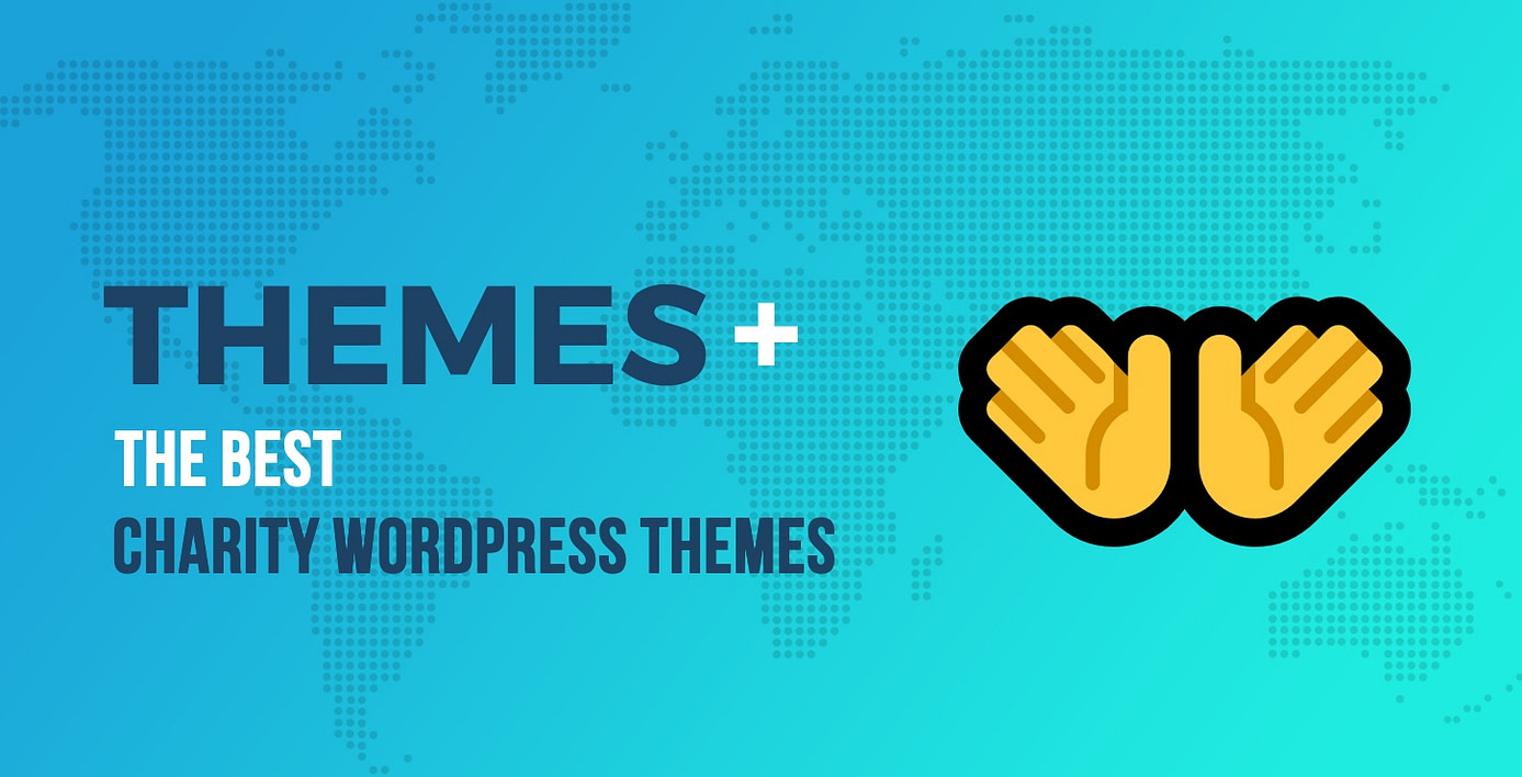 Best Charity WordPress Themes