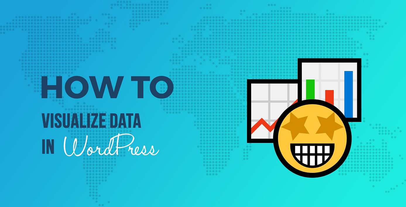 Data Visualization in WordPress