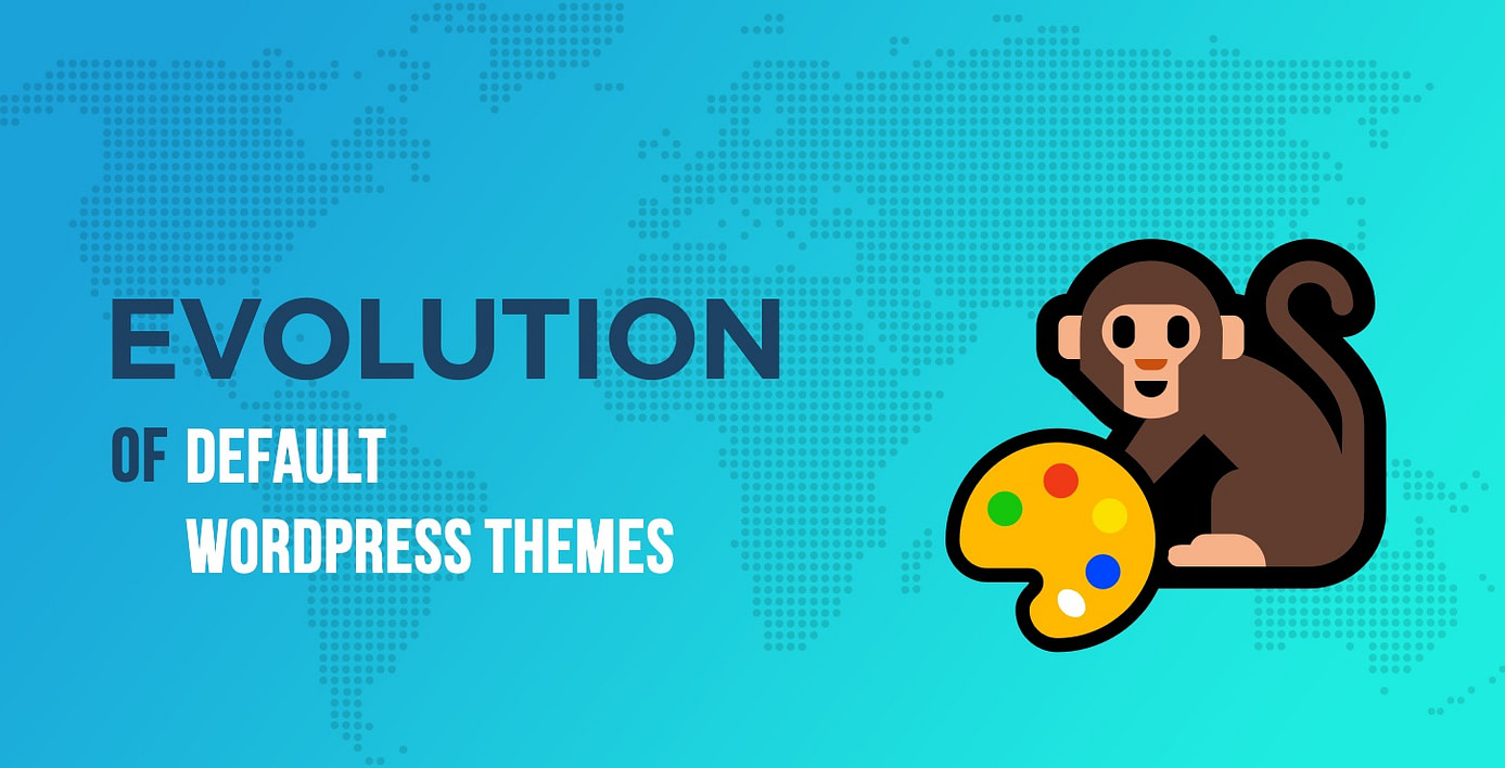 Default WordPress Themes