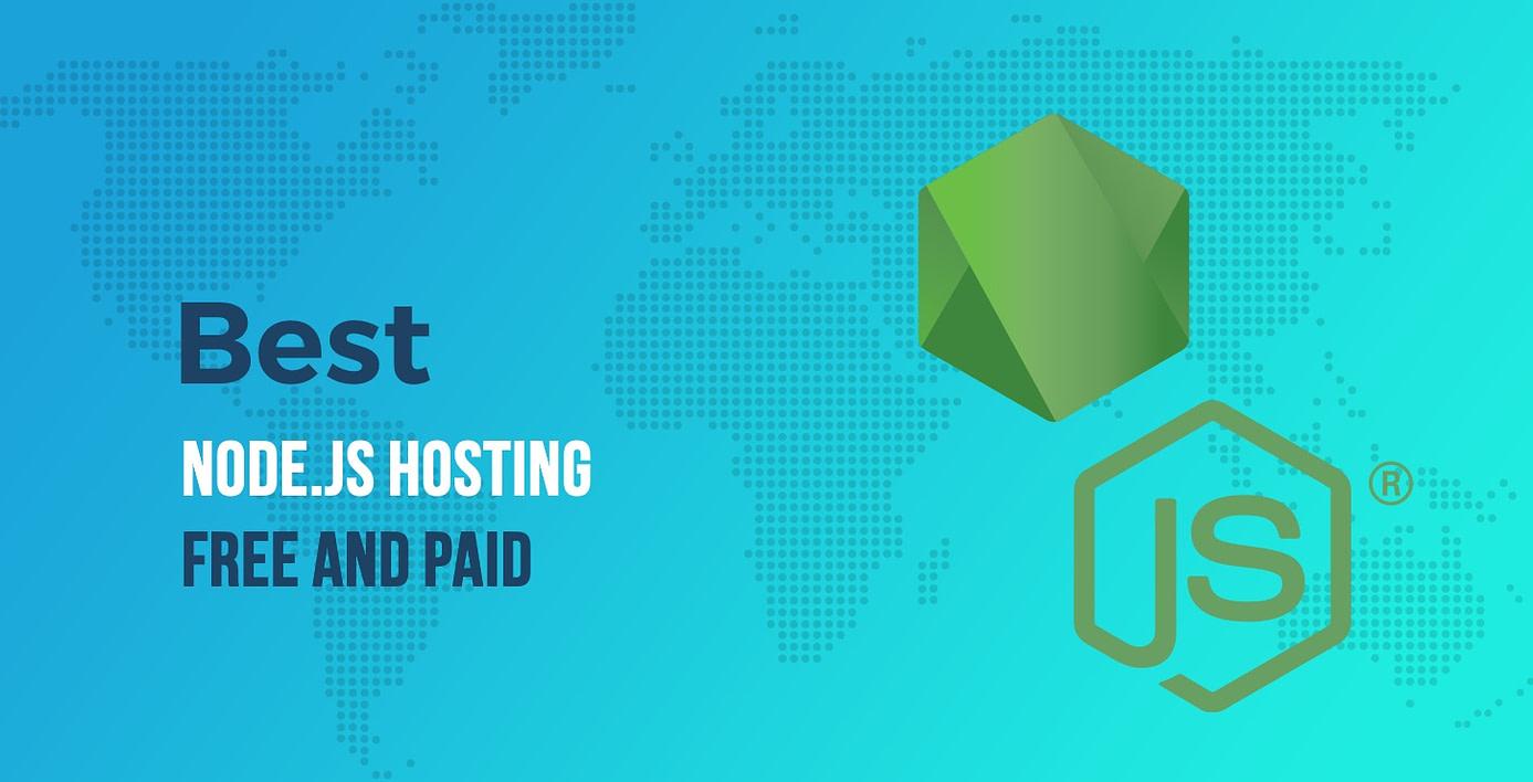 Best Node.js Hosting