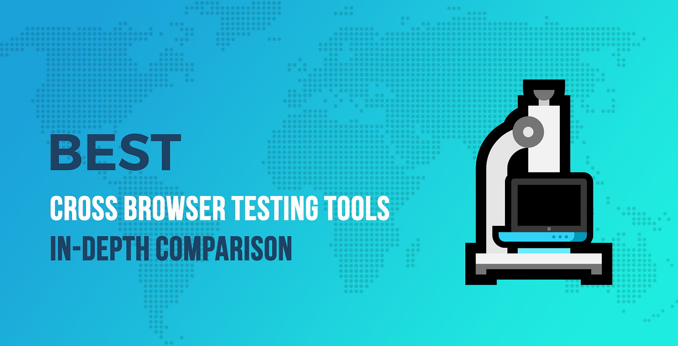 Best Cross Browser Testing Tools