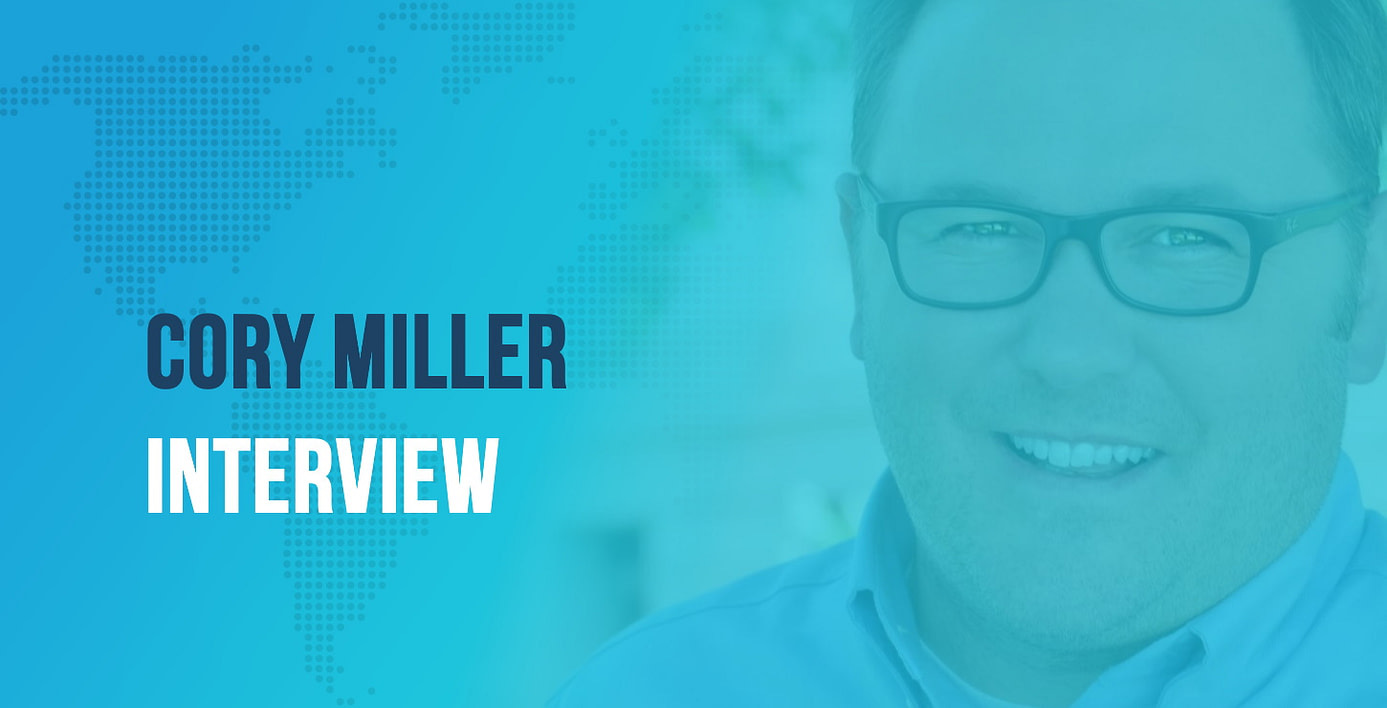 Cory Miller Interview