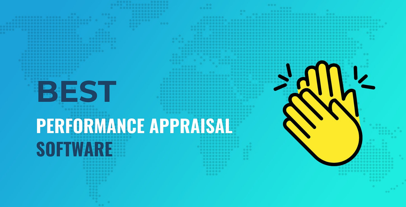 Best Performance Appraisal Software