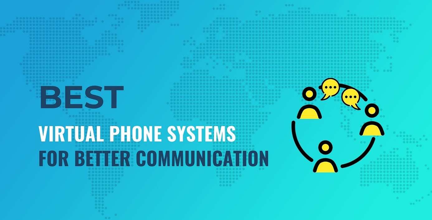 Virtual phone systems