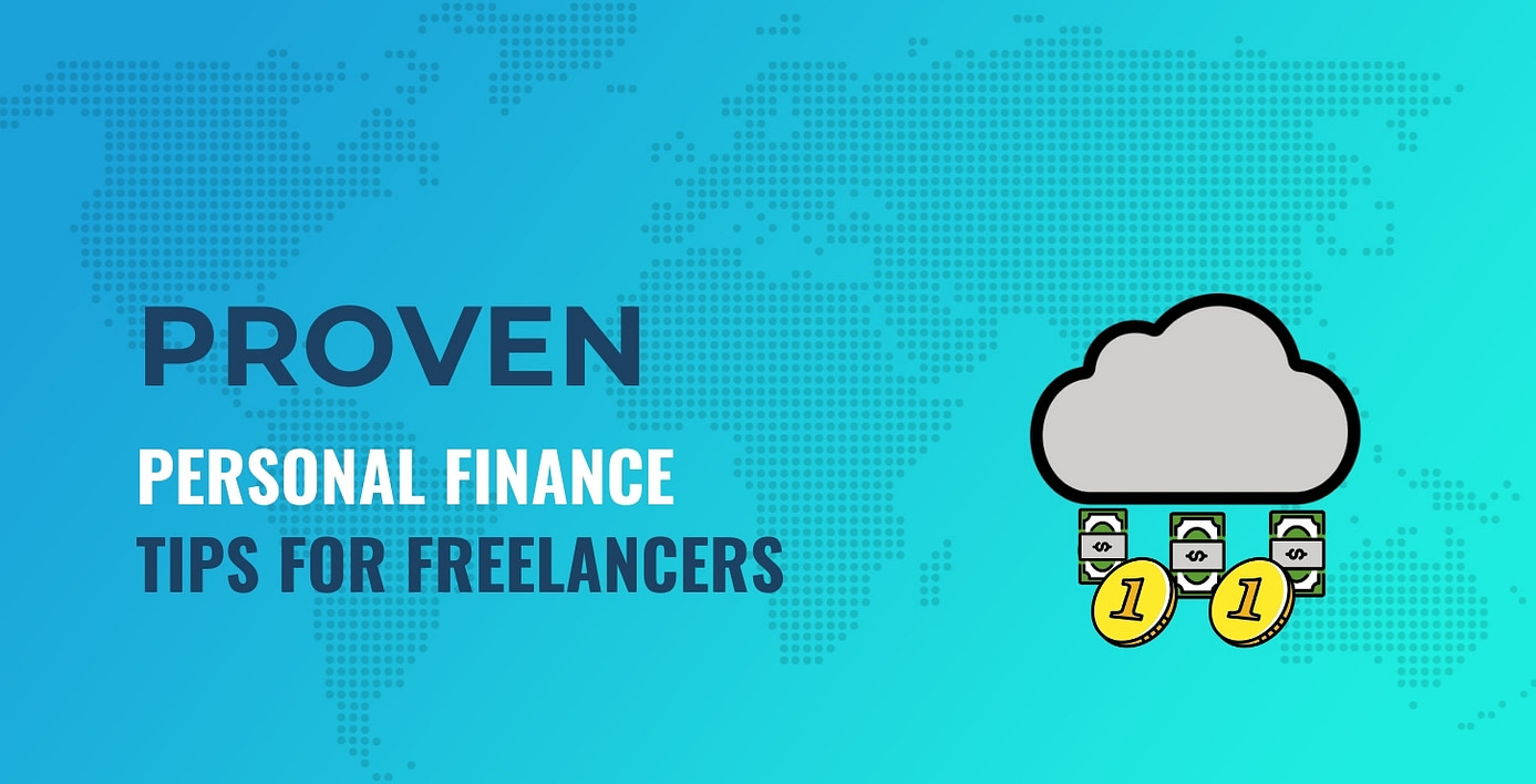 Personal finance for freelancers