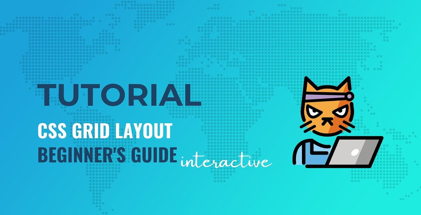 CSS GridLayout tutorial
