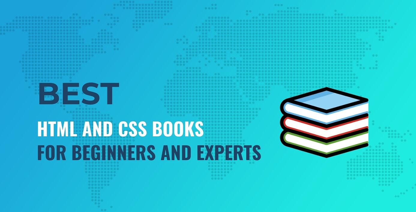 Best HTML/CSS books