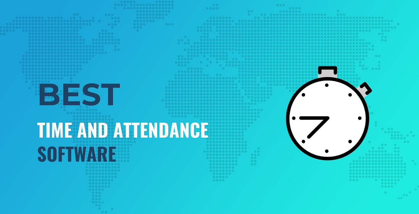 Best Time and Attendance Software