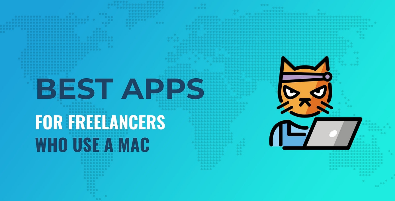best mac app for freelancers