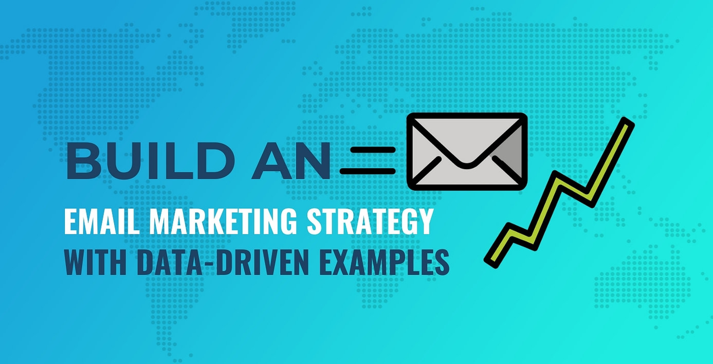 Email amrketing strategy