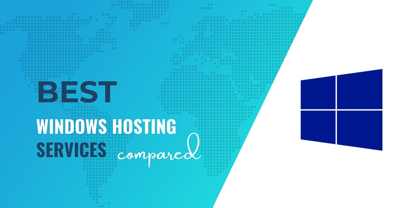 Best Windows hosting