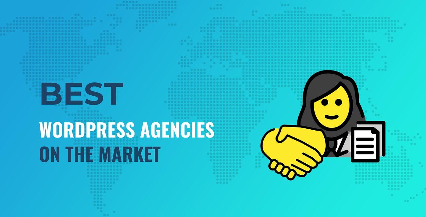Best WordPress Agencies