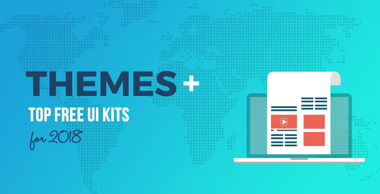 top free UI kits