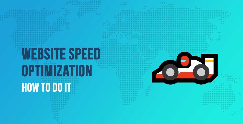 Website Speed Optimization Guide
