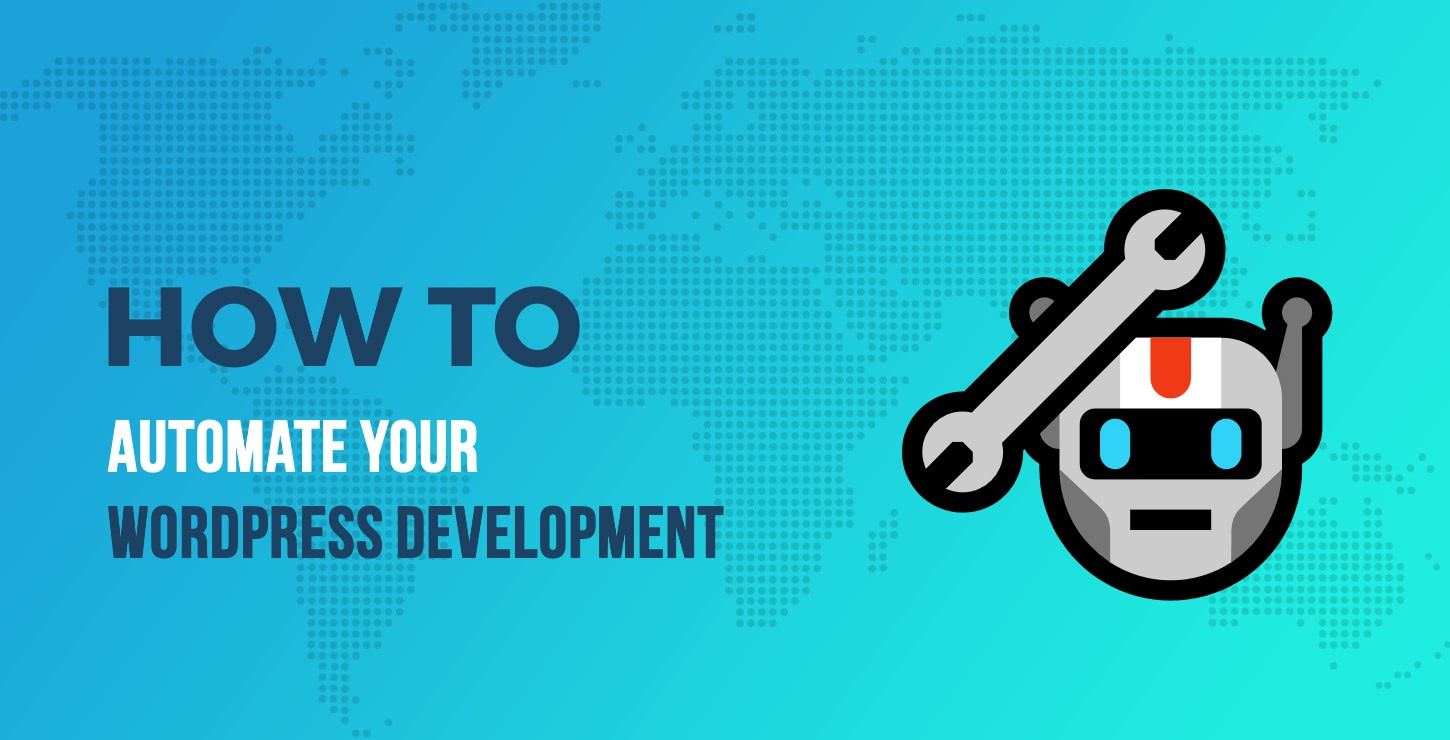 WordPress Development Tutorial on Automation