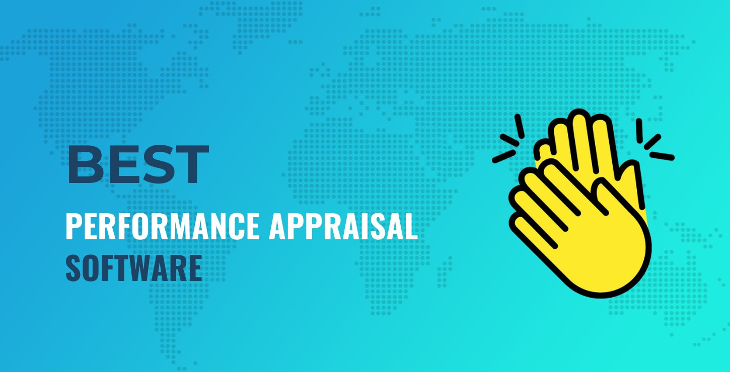 Best Performance Appraisal Software