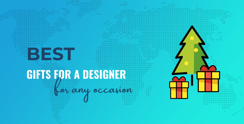 Best Gifts for a Designer