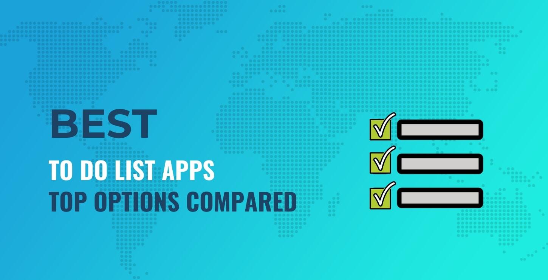 best to do list app