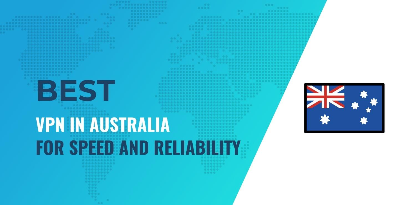Best VPN Australia