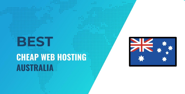 cheaps web hosting Australia