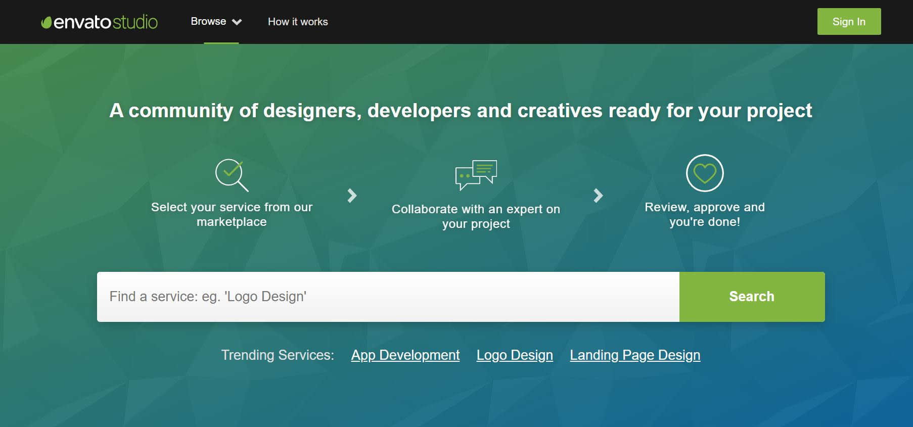 hiring wordpress developers from envato studio