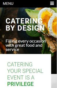catering mob