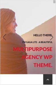 Gaga Lite on mobile