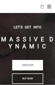 Massive Dynamic on mobile
