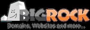Best WordPress hosting India: #2 BigRock