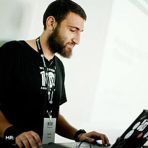 Mario Peshev of DevriX