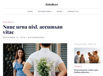 dailybuzz post