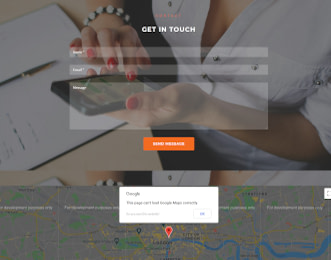 Canna - Multiuse Webflow template with page builder view
