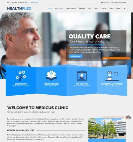 healthflex