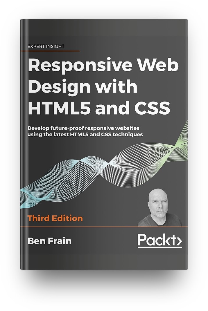 Responsive Web Design with HTML and CSS
