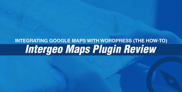 Intergeo Maps Plugin Review