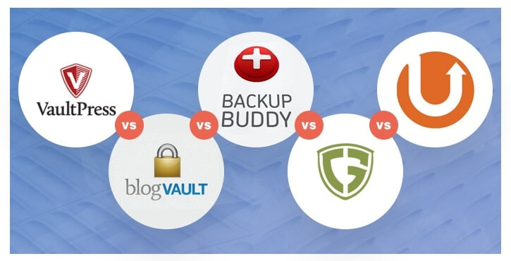 VaultPress-vs-BlogVault-vs-BackupBuddy-vs-CodeGuard-vs-UpdraftPlus