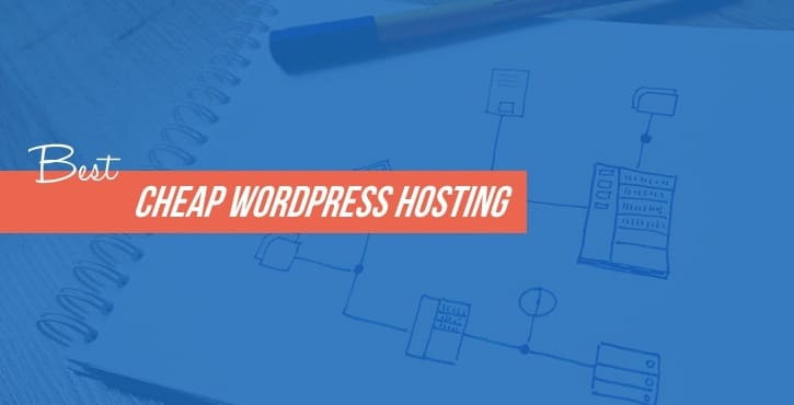 best cheap WordPress hosting providers