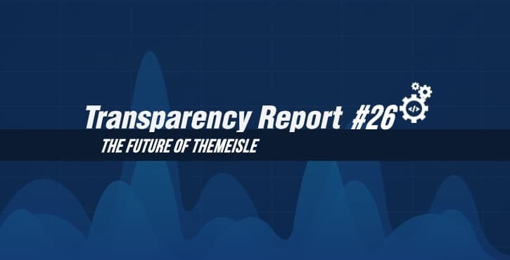 transparency report 26