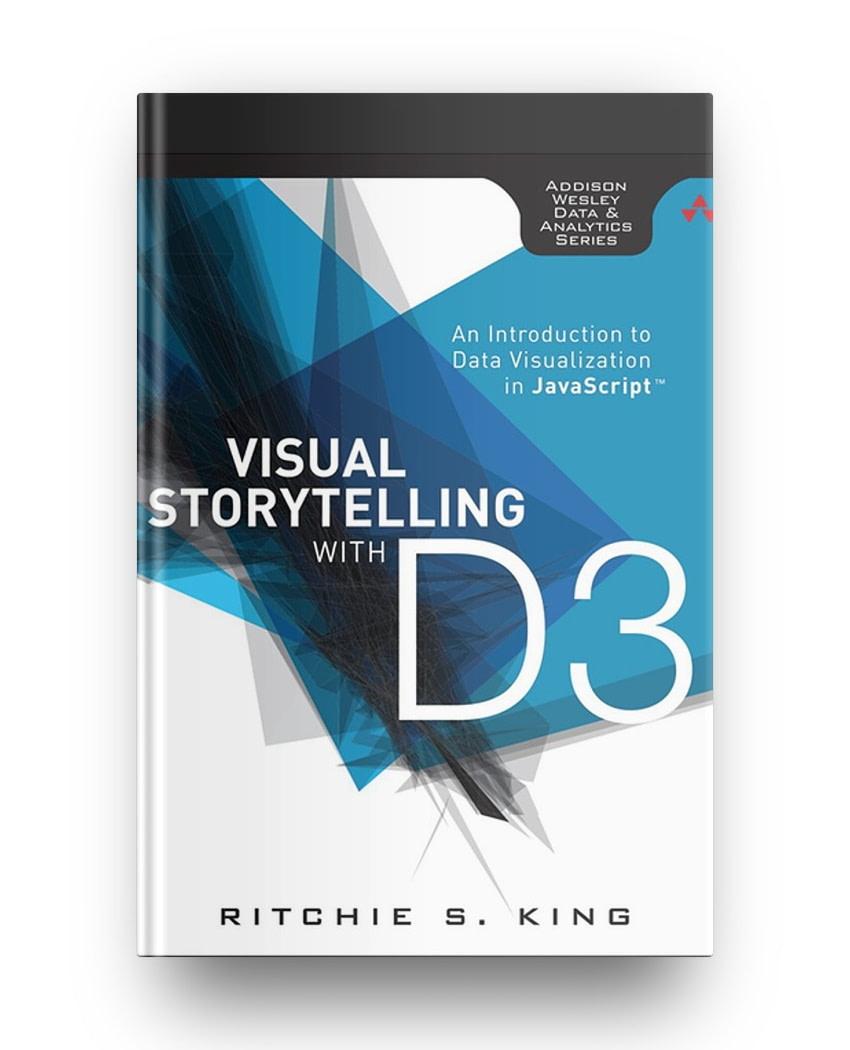 Visual Storytelling D3