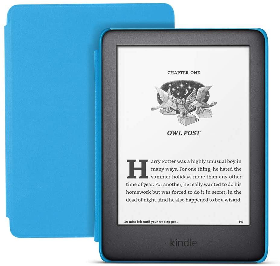 Kindle Kids' Edition