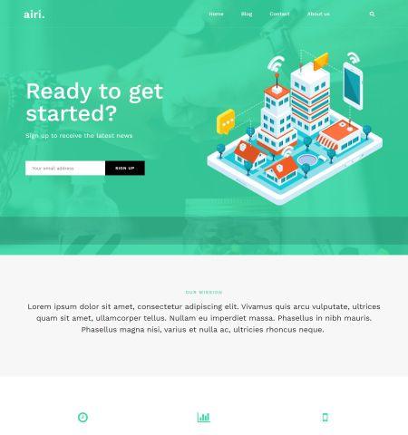 airi startup