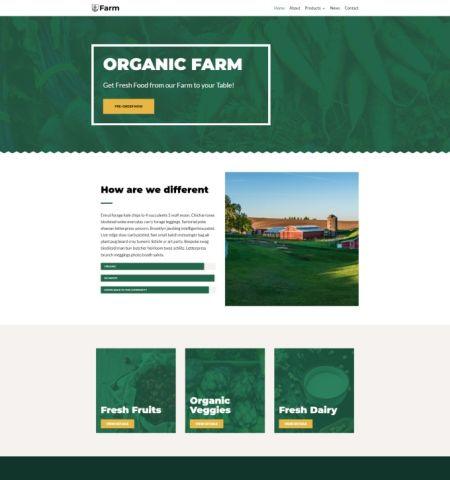 neve farm