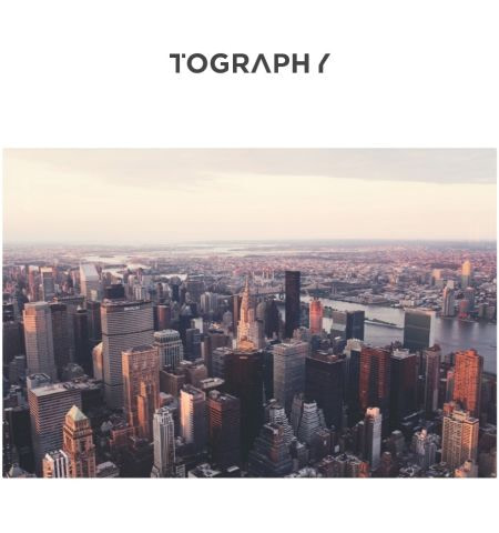 tography