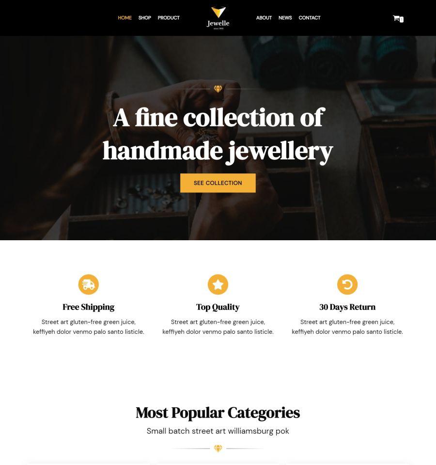 Best WooCommerce WordPress Themes: Neve Shop