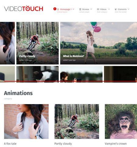 videotouch