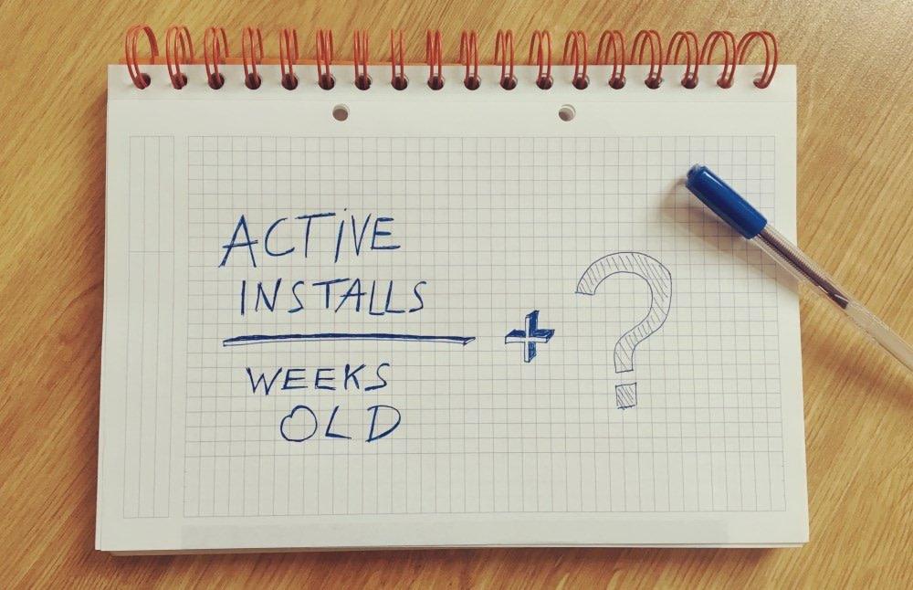 active_installs-weeks_old